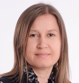 Гончаренко Ірина Василівна