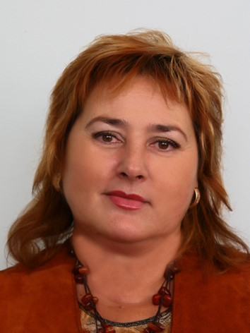 Горбенко Олена Андріївна