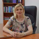 Калюжна Олена В'ячеславівна