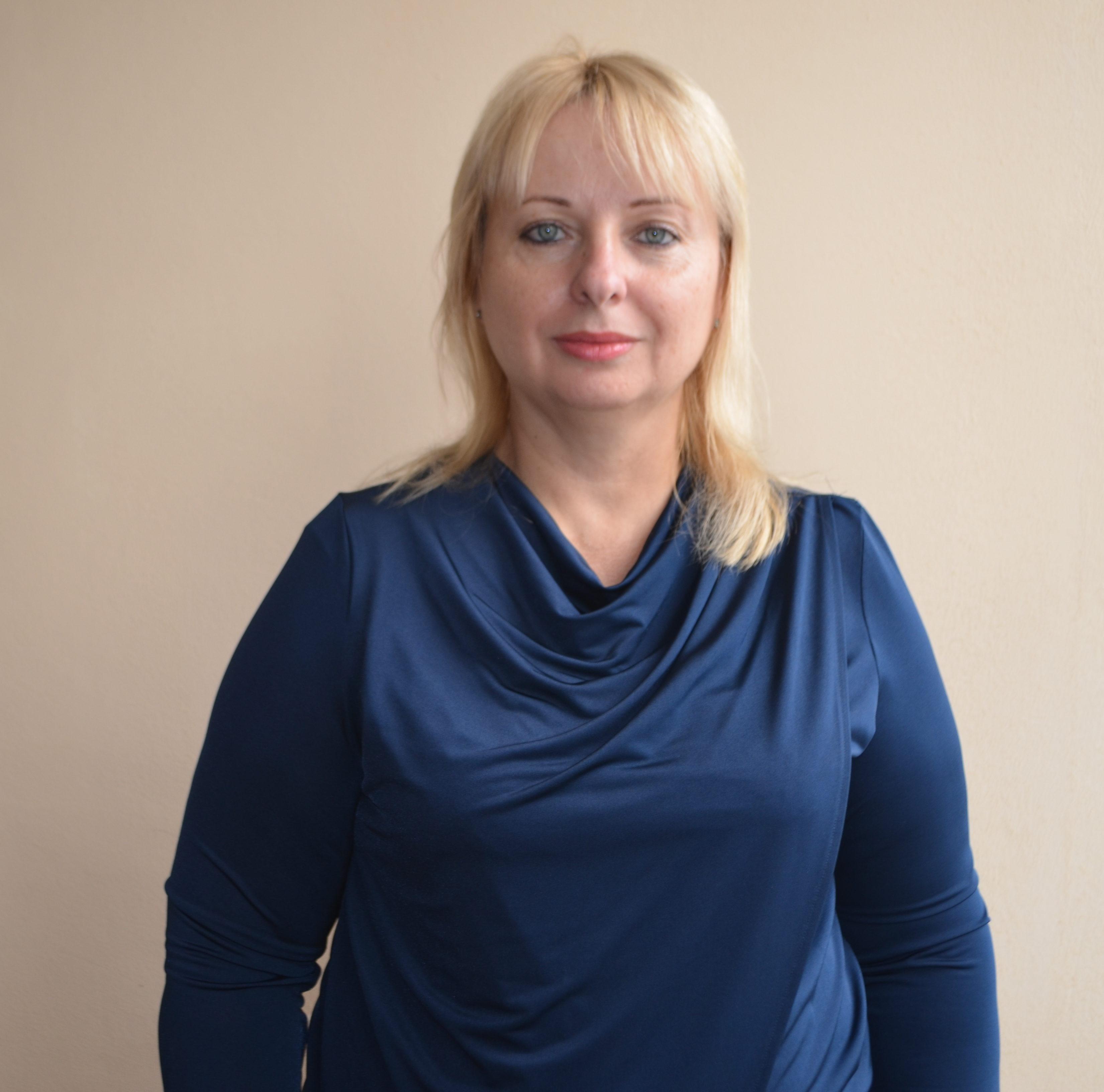 Дробітько Антоніна Вікторівна