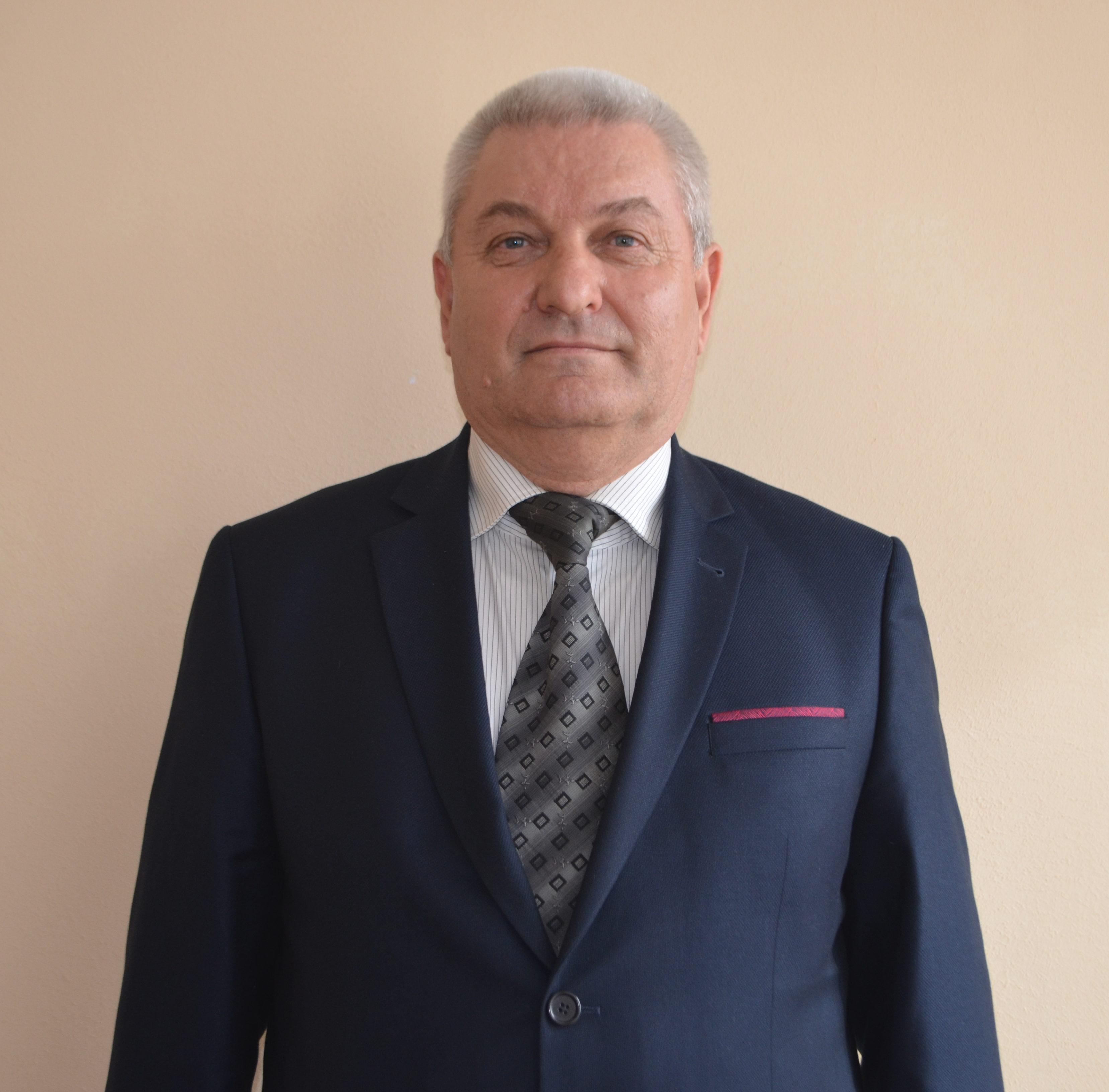 Дудяк Іван Дмитрович