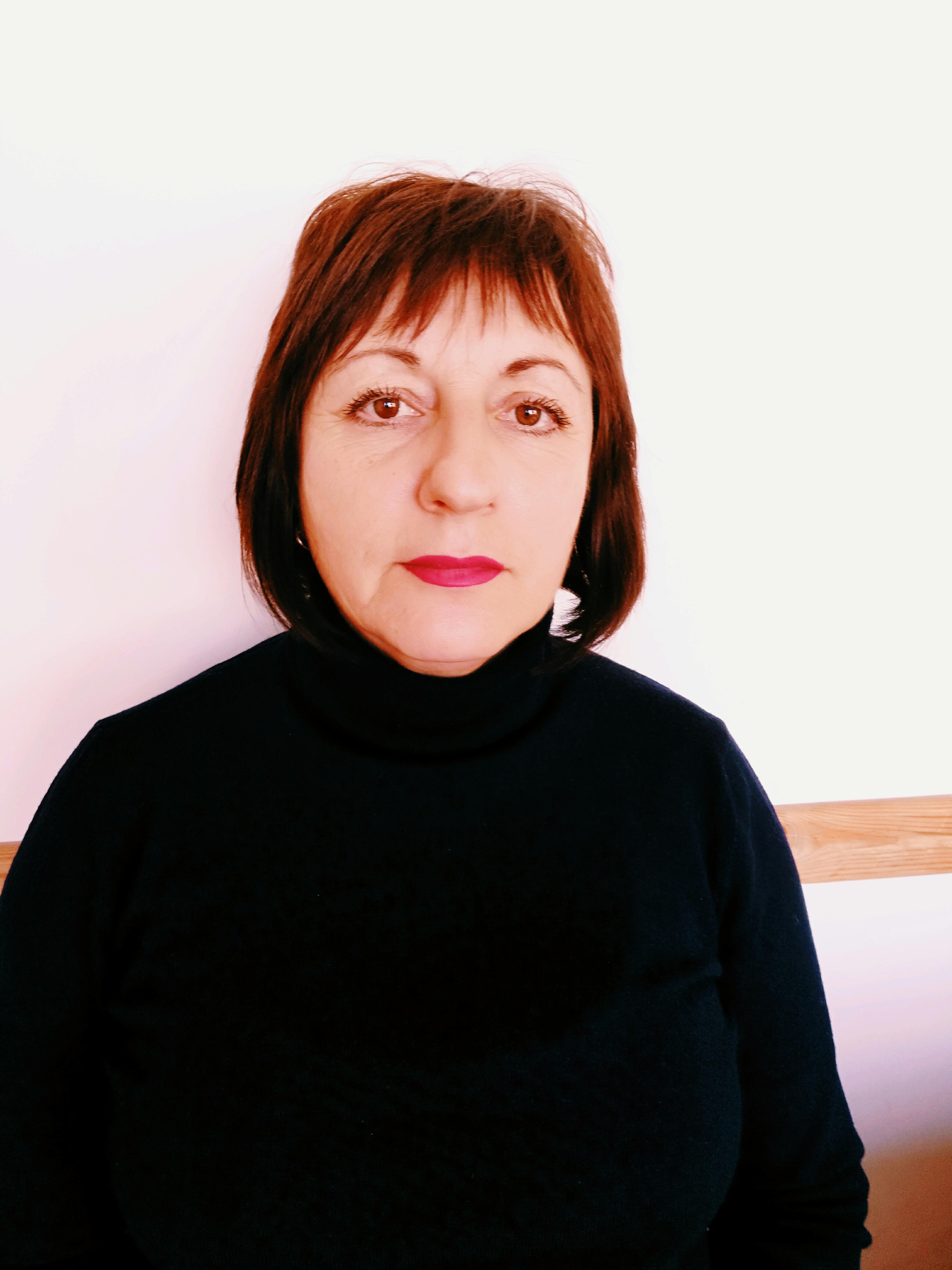 Нікончук Наталія Володимирівна