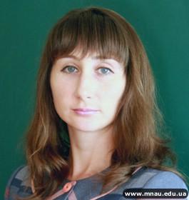 Маркова Наталія Валентинівна