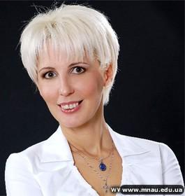 Пономаренко Наталя Григорівна