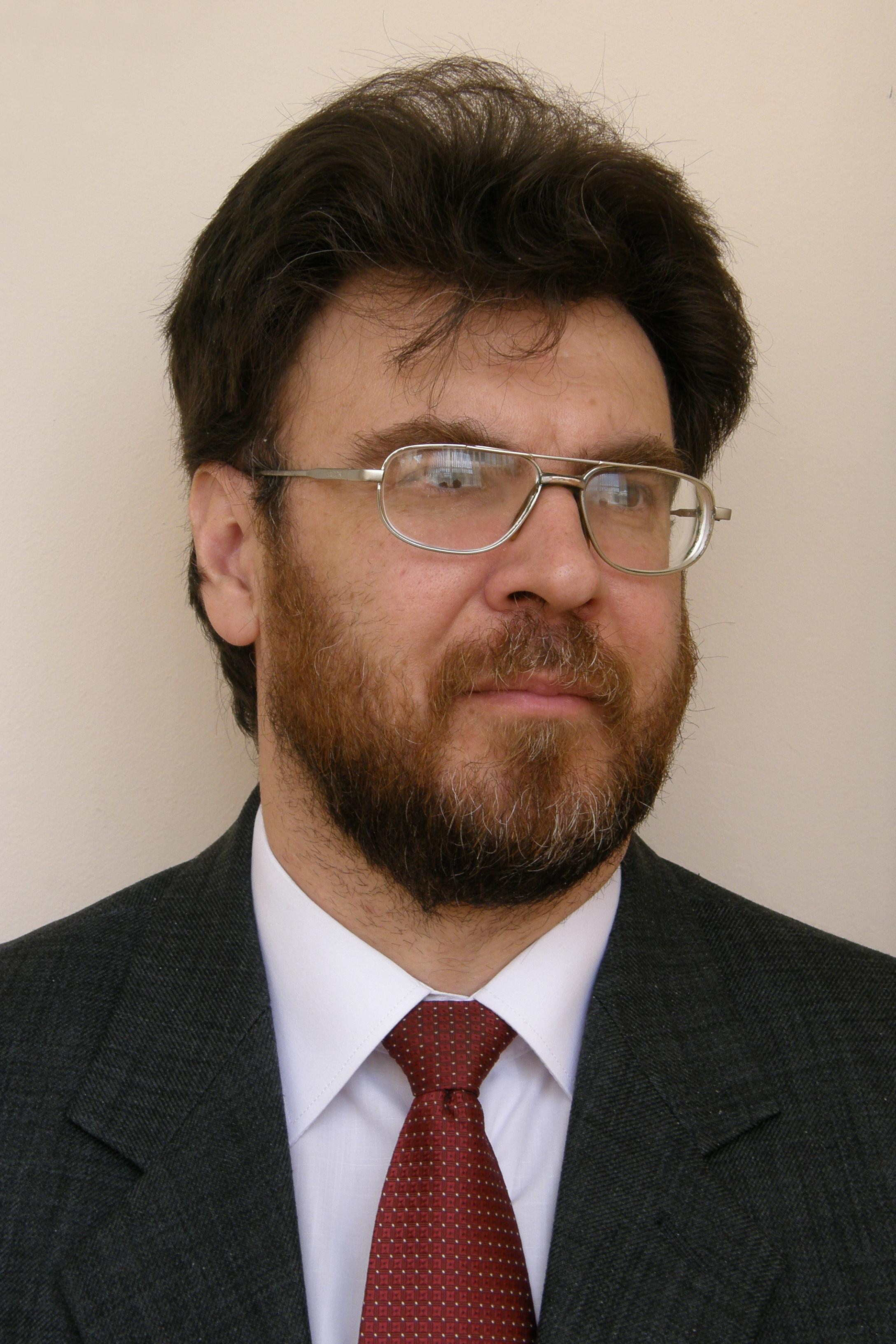 Крамаренко Сергій Сергійович