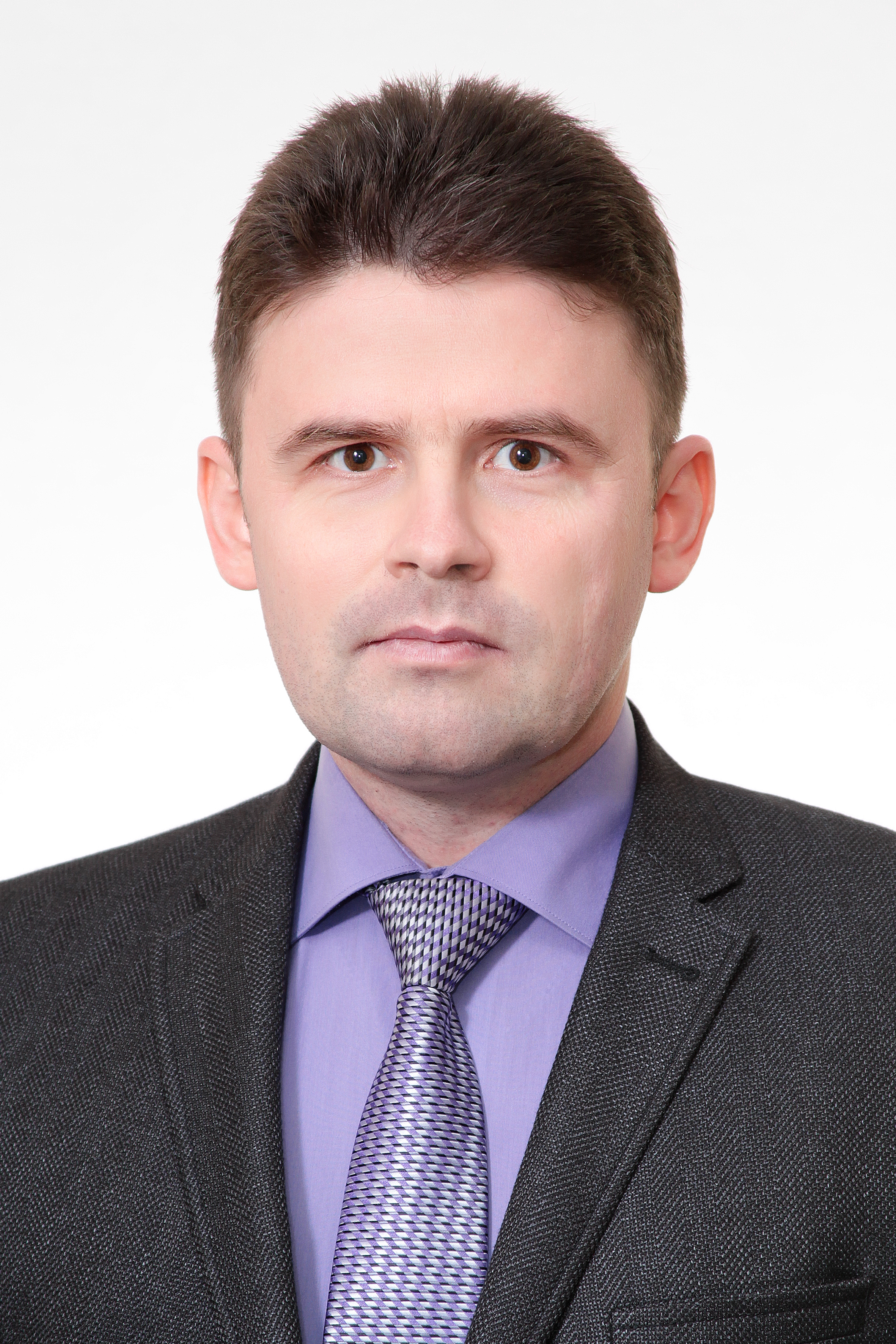 Луговий Сергій Іванович
