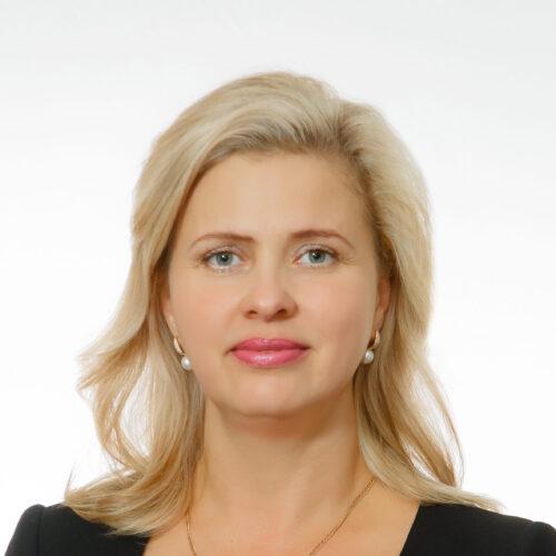 Кравченко Олена Олександрівна