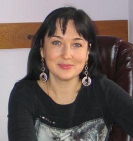 Іртищева Інна Олександрівна