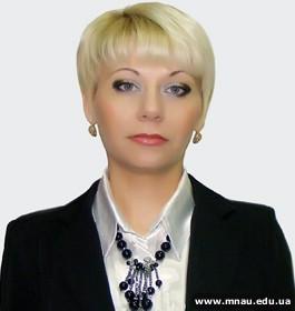 Каратєєва Олена Іванівна