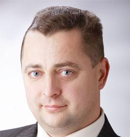 Погріщук Борис Васильович