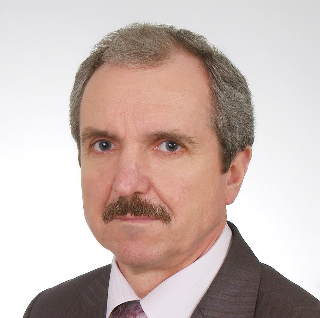 Сахацький Микола Павлович