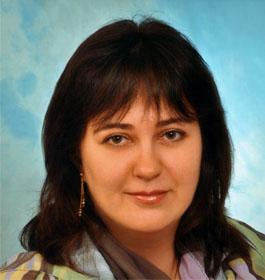 Ушкаренко Юлія Вікторівна