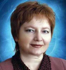 Патрєва Людмила Семенівна