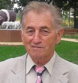 Рибалко Валентин Павлович