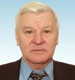 Вовченко Борис Омелянович