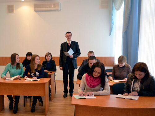 Доцент Біліченко О.С.