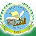 логотип кафедра фінансів, банківської справи та страхування
