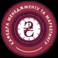 логотип кафедра менеджменту та маркетингу