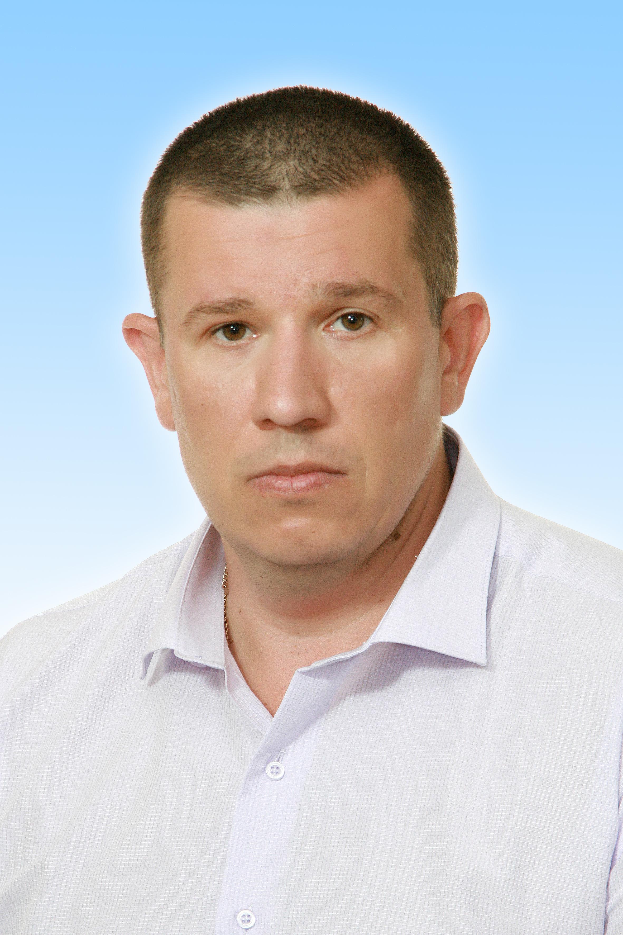 Лихач Вадим Ярославович