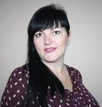 Борисова–Ярига Аліна Миколаївна