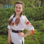 Шеденко Інна Василівна.
