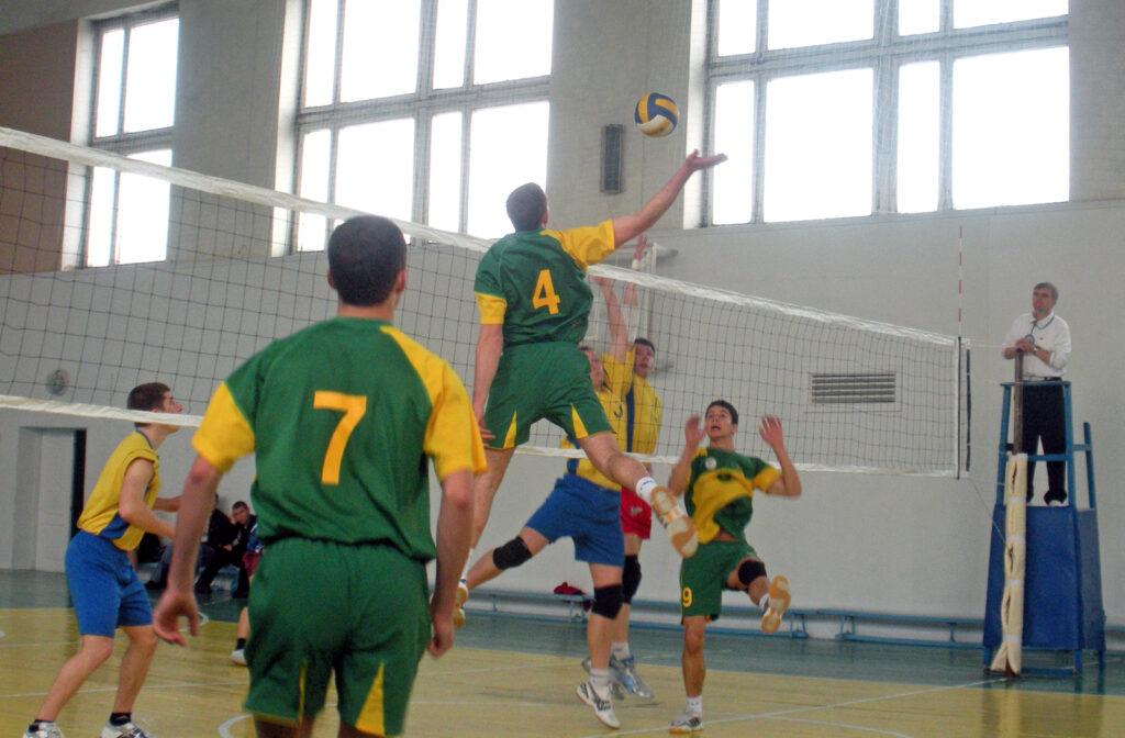 Спортивні досягнення МНАУ