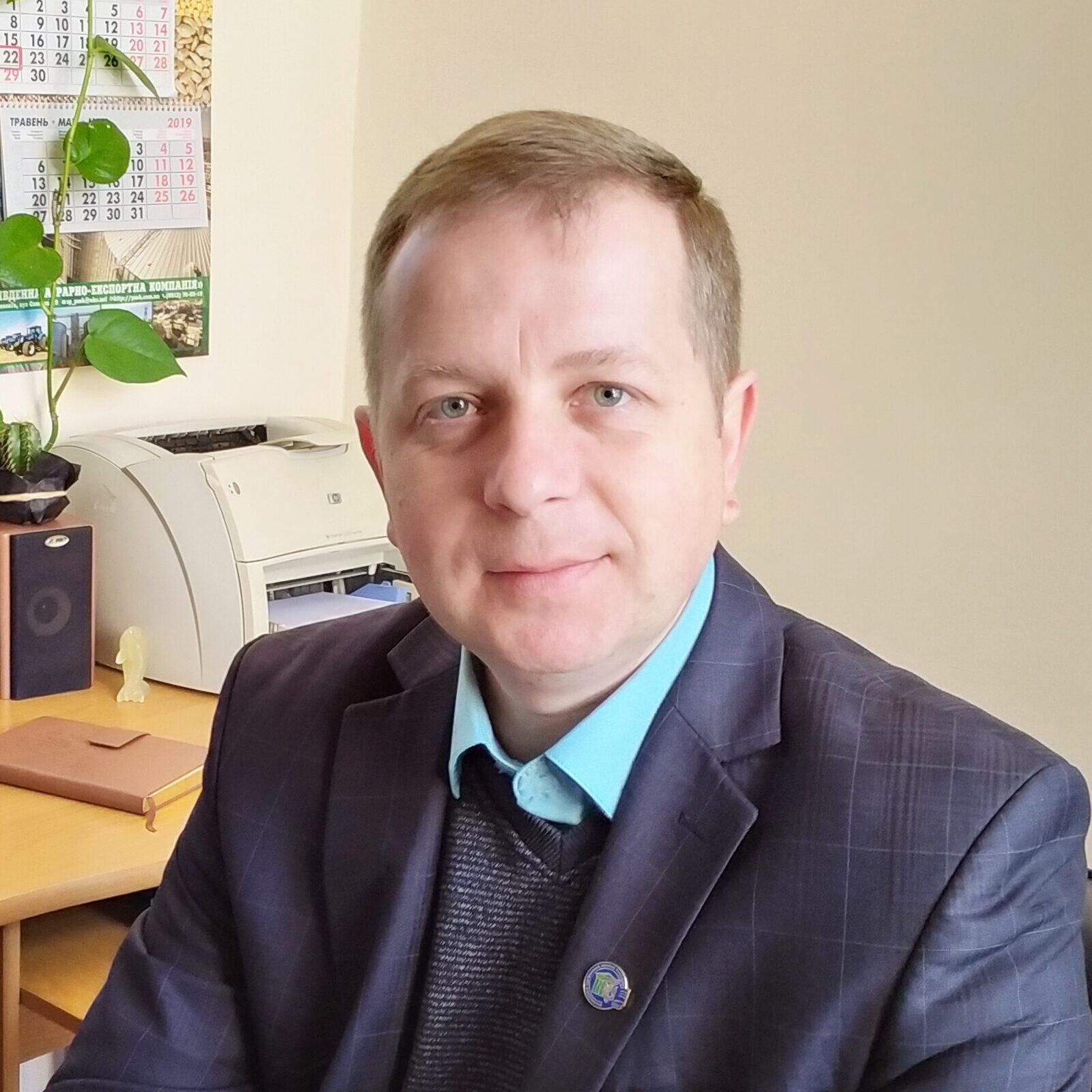 Волосюк Юрій Вікторович
