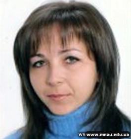 Артюхова Олена Вікторівна