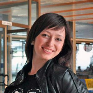 Баришник Лілія Сергіївна