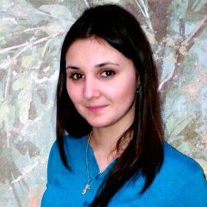 Черновол Вікторія Михайлівна