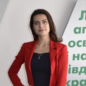 Деменкова Наталія Володимирівна