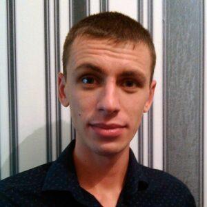 Дисяк Максим Олександрович