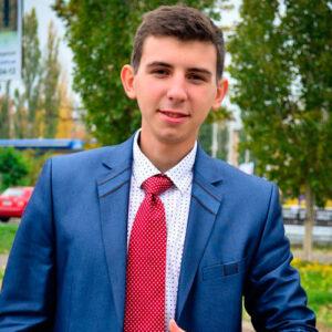 Гнідий Владислав Олегович