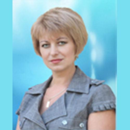 Хоміна Вероніка Ярославівна