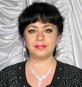 Максимчук Вікторія Анатоліївна