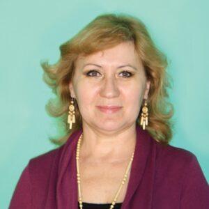Скубченко Тетяна Миколаївна