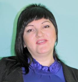 Борисова-Ярига Аліна Миколаївна