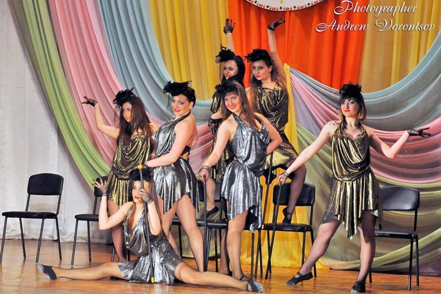 хореографічний колектив