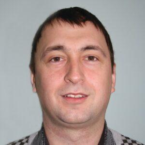 Назаренко Сергій Володимирович
