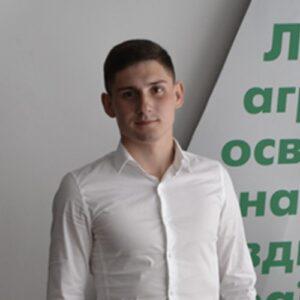 Камашев Андрій Володимирович