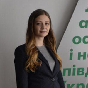 Кічка Софія Сергіївна
