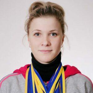 Кравченко Олена Сергіївна