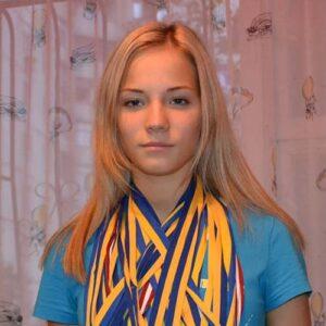 Кучер Анастасія Сергіївна