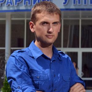 Леонтьєв Віталій Андрійович