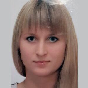 Ляшенко Марина Анатоліївна