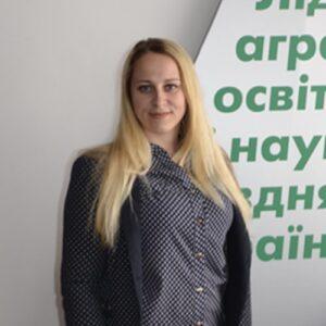 Мостовенко Наталя Вікторівна