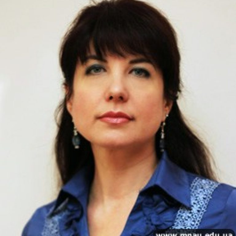 Потриваєва Наталя Володимирівна