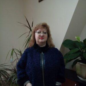 Рева Лариса Анатоліївна