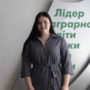 Шарата Марія Віталіївна