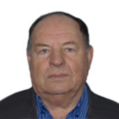 Щербаков Віктор Якович